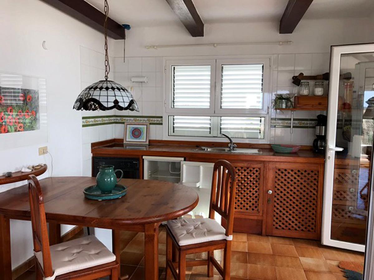 Charco del Palo villa for sale