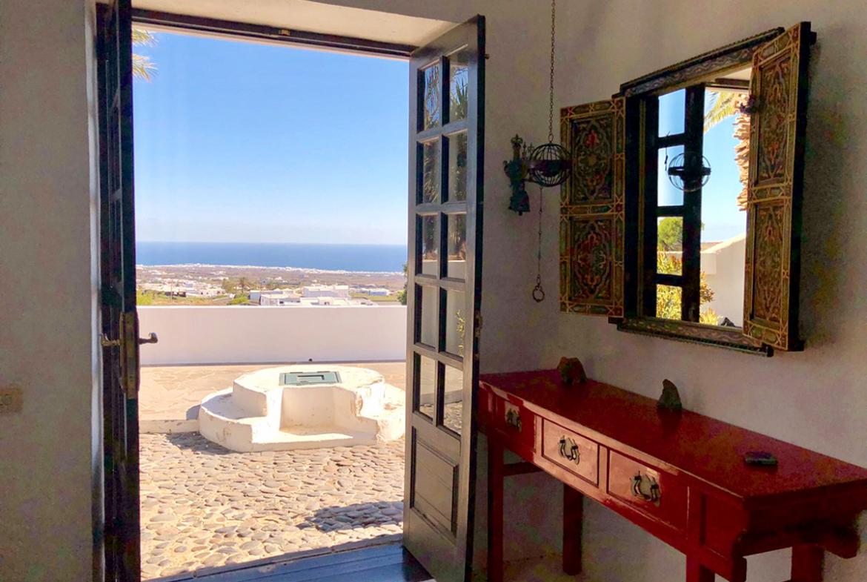views to sea