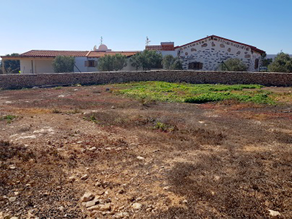 Tiscamanita urban land for sale